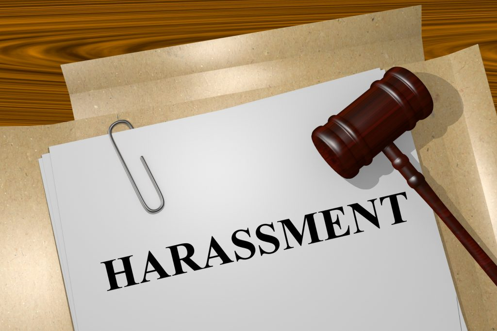 Sexual Harassment Business Insurance